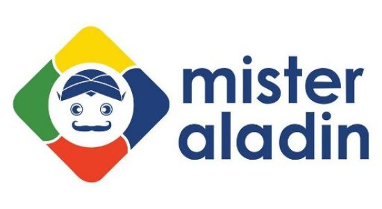 Mister Aladin travel fair